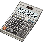 Desk calculators with tax calculation | DF-120BM