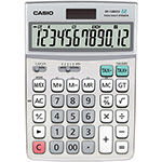 The environmentally friendly eco-calculators | DF-120ECO