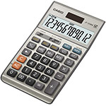 Desk calculators with tax calculation | JF-120BM