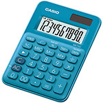 Compact desk calculators in trendy colours | MS-7UC