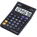 Calculatrices de bureau avec fonction conversion EURO | MS-8VERII