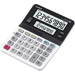 Desk calculators with dual display | MV-210