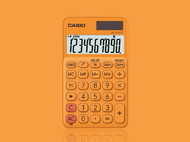 Calculadoras de colores   My Style   Calculadoras estándar ...
