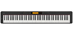 Compact Digital Pianos | CDP-S350