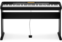 Compact Digital Pianos - Product Archief | CDP-220R