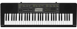 Standard Keyboards - Archivo de Productos | CTK-2200