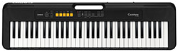 CASIOTONE Keyboards | CT-S100