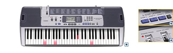 LK-100  sc 1 st  CASIO Europe & Key Lighting Keyboards - Product Archive | Product Archive ... azcodes.com