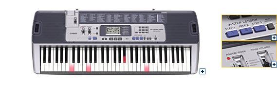 Musikinstrumente | Produkte | CASIO