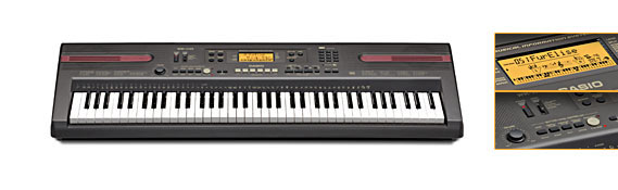 NEW DRIVERS: CASIO WK 110 MIDI BAIXAR