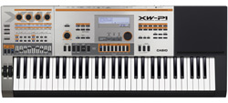 Synthesizer - Produktarchiv | XW-P1