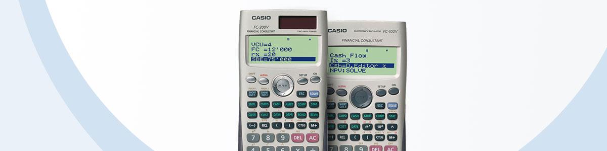 Calculadora financiera   Calculadora escolar y gráfica   Productos ...