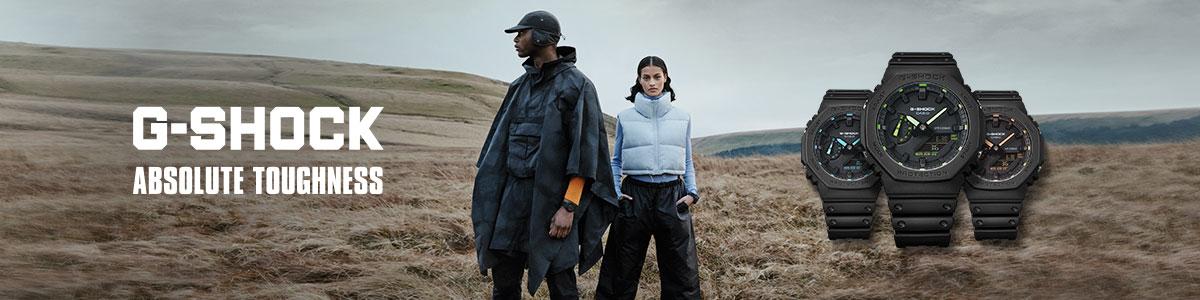 7623d017c6f224 G-SHOCK | Orologi | Prodotti | CASIO