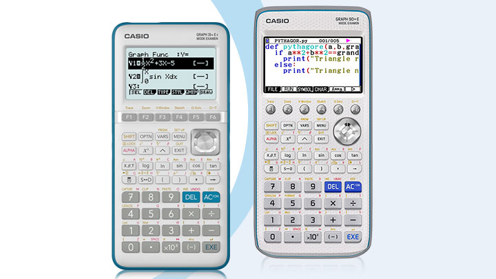 calculatrice scientifique gratuit casio
