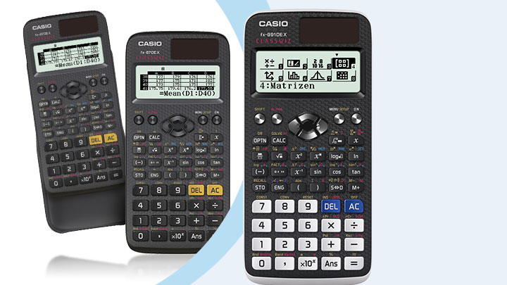 Technical & scientific calculator