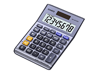Consumer Calculators