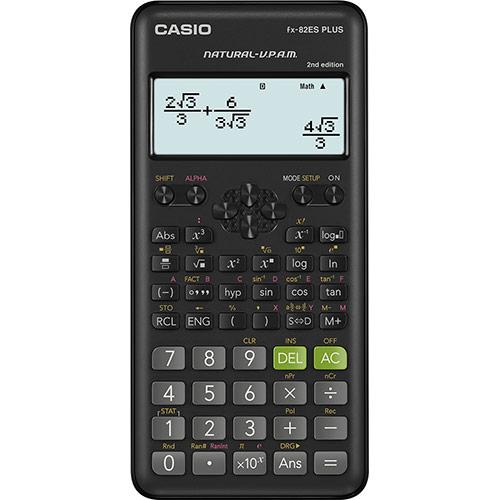 FX-82ES Plus | Technical & scientific calculator | School