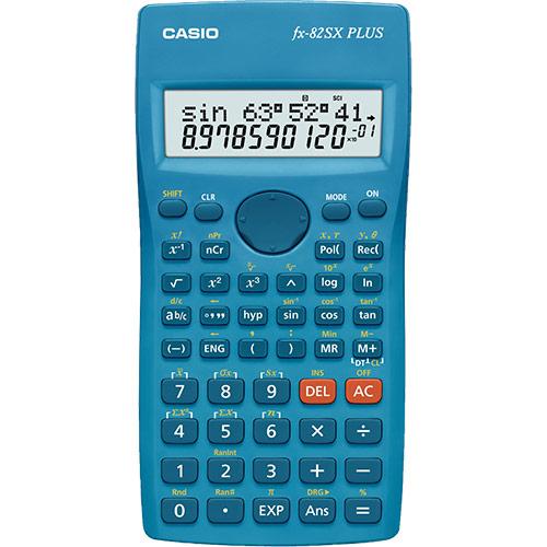 FX-82SX Plus | Technical & scientific calculator | School and ...