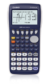 Graphic calculator | FX-9750GII