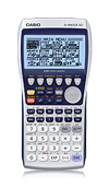 Graphic calculator | FX-9860GII SD