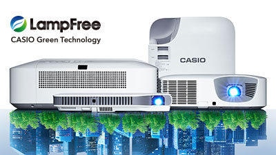 Projectors Website