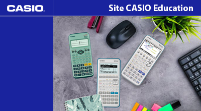 CASIO Education