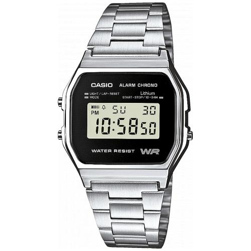 CASIO Collection Retro | A158WEA-1EF