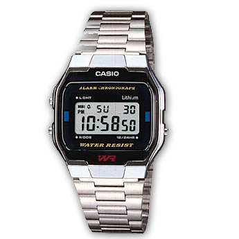 CASIO Collection Retro | A163WA-1QES