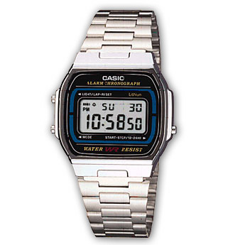 CASIO Collection Retro | A164WA-1VES