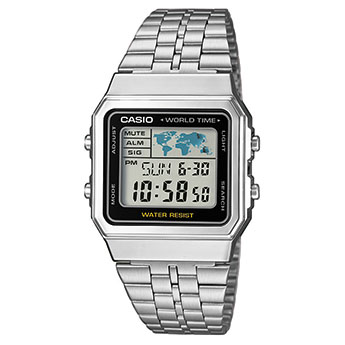 CASIO Collection Men | A500WEA-1EF