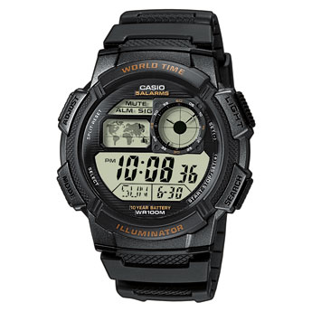 CASIO Collection Men | AE-1000W-1AVEF