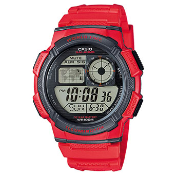 CASIO Collection Men | AE-1000W-4AVEF