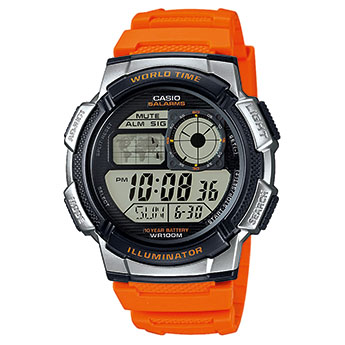 CASIO Collection Men | AE-1000W-4BVEF
