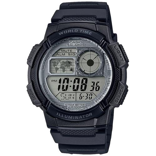 CASIO Collection Men | AE-1000W-7AVEF