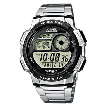 CASIO Collection Men | AE-1000WD-1AVEF