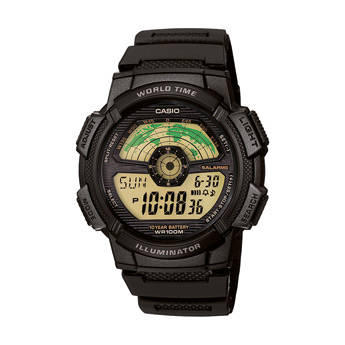 CASIO Collection Men | AE-1100W-1BVEF