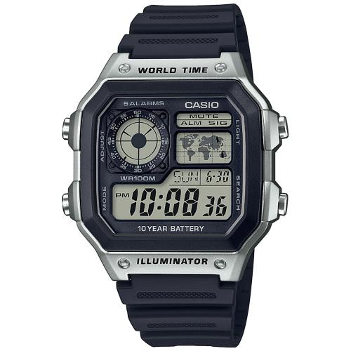 CASIO Collection Men | AE-1200WH-1CVEF