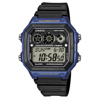CASIO Collection Men | AE-1300WH-2AVEF