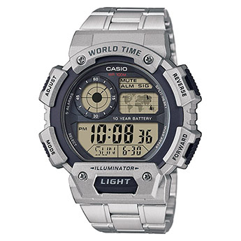 CASIO Collection Men | AE-1400WHD-1AVEF