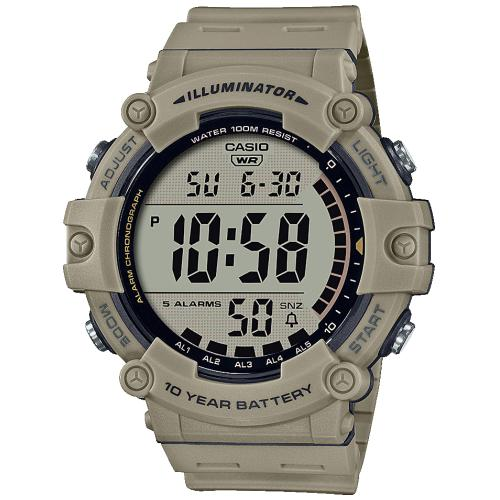 CASIO COLLECTION Men | AE-1500WH-5AVEF