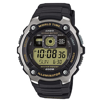 CASIO Collection Men | AE-2000W-9AVEF
