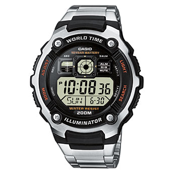 CASIO Collection Men | AE-2000WD-1AVEF