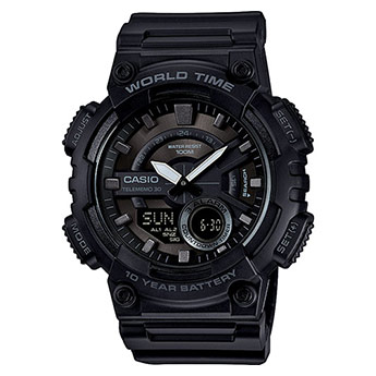 CASIO Collection Men | AEQ-110W-1BVEF