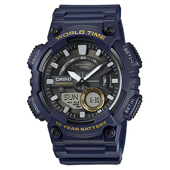 CASIO Collection Men | AEQ-110W-2AVEF