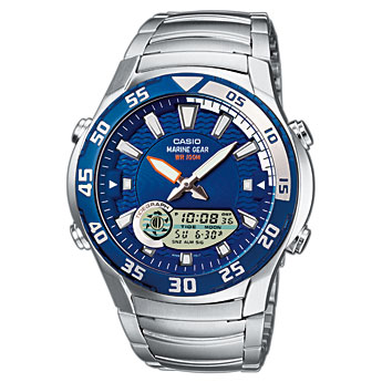 CASIO Collection Men | AMW-710D-2AVEF