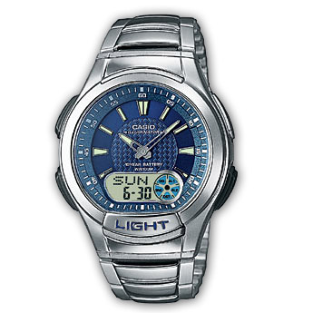 CASIO Collection Men | AQ-180WD-2AVES