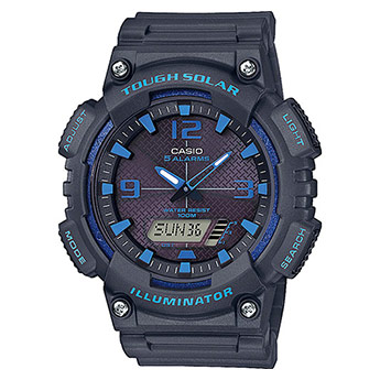 CASIO Collection Men | AQ-S810W-8A2VEF