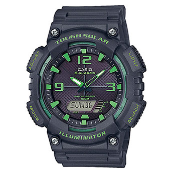 7eb64160d7af AQ-S810W-8A3VEF. NEW. CASIO Collection ...