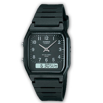 CASIO Collection Men | AW-48H-1BVEF