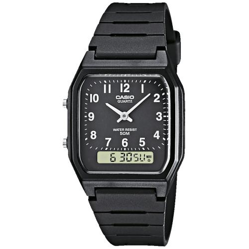 CASIO Collection Men | AW-48H-1BVEG